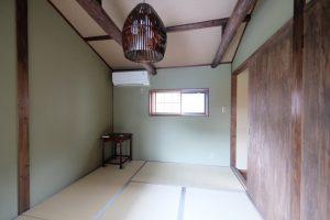 岡崎 セカンドハウス向き 籠り部屋
